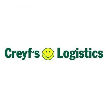 Creyfs logistics