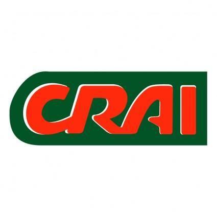 free vector Crai