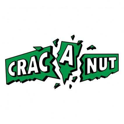 free vector Crac a nut