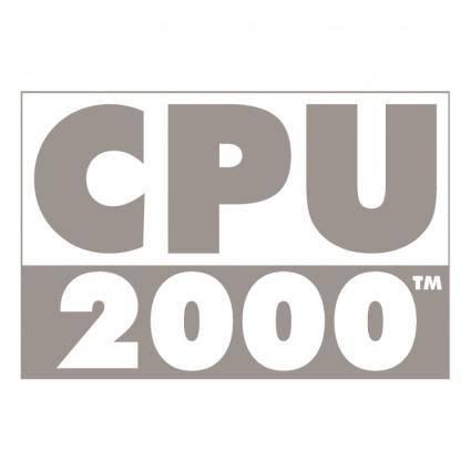 Cpu2000