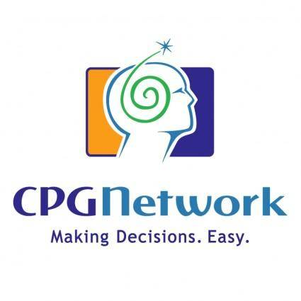 free vector Cpgnetwork