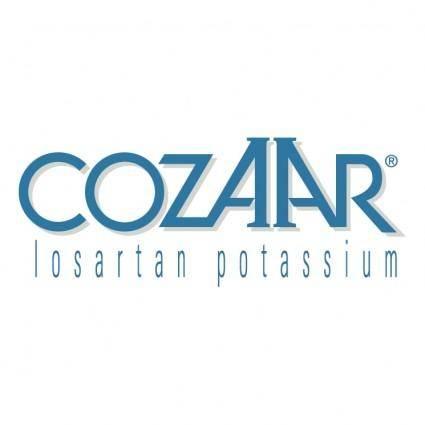 free vector Cozaar 0
