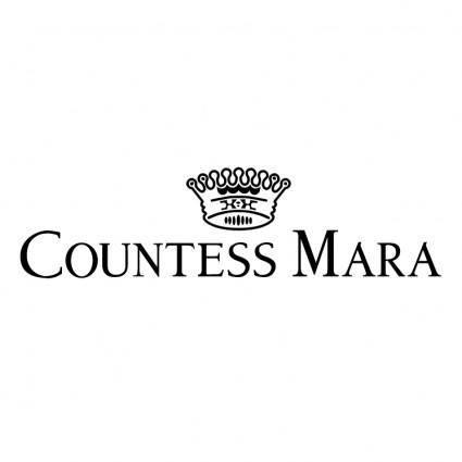 free vector Countess mara
