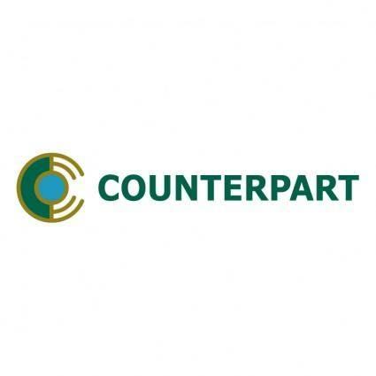free vector Counterpart