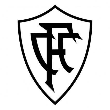 free vector Corumbaense futebol clube de corumba ms