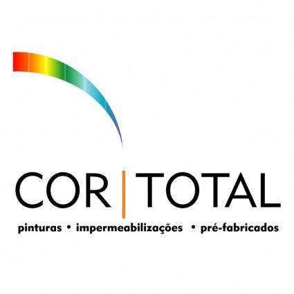 Cor total 0