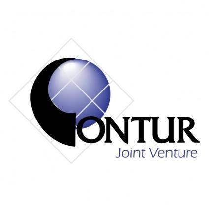 free vector Contur