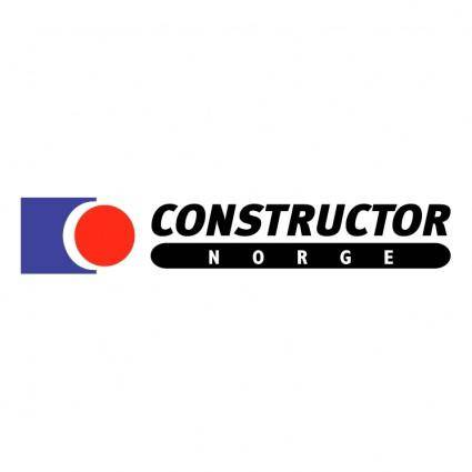 free vector Constructor norge