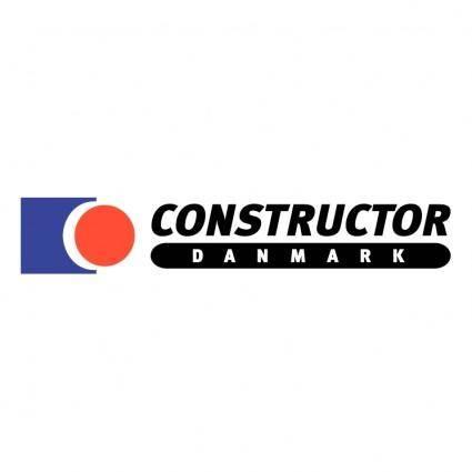 Constructor danmark