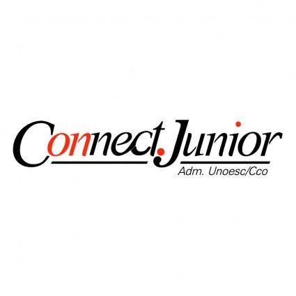 free vector Connect junior