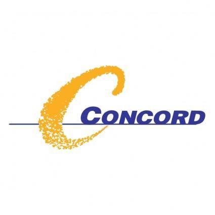 free vector Concord efs