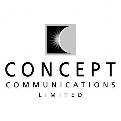 Concept communications