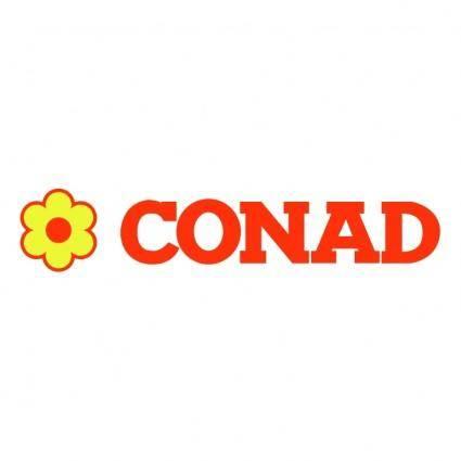 free vector Conad