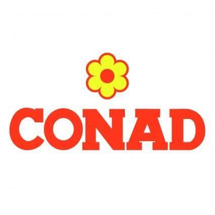 free vector Conad 0