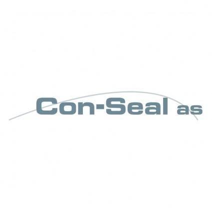Con seal as