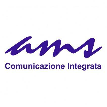 Comunicazione integrata ams