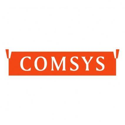 free vector Comsys 0