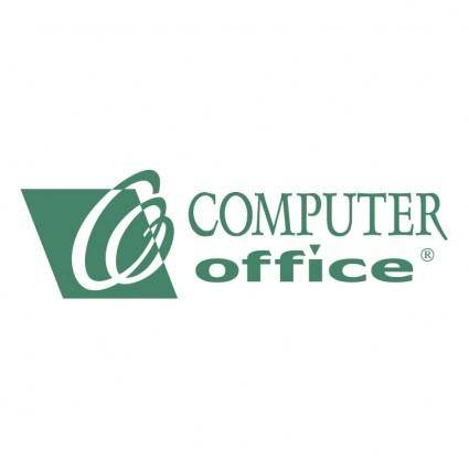 free vector Computeroffice ltd