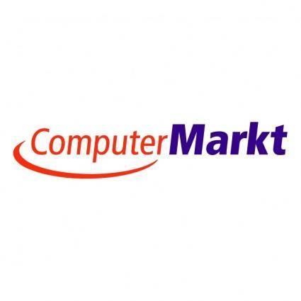 free vector Computer markt