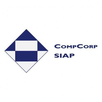 Compcorp siap