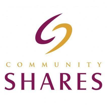 Community shares 0
