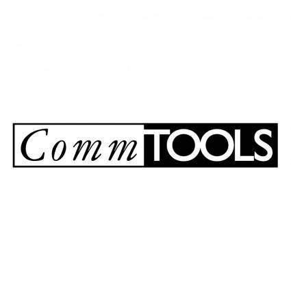 free vector Commtools