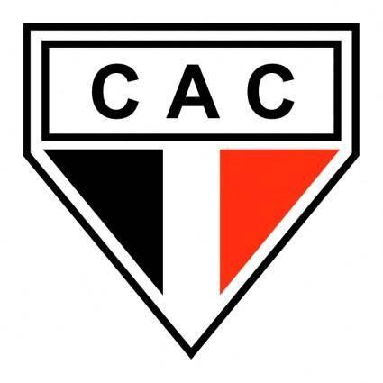 free vector Comercial atletico clube de joacaba sc