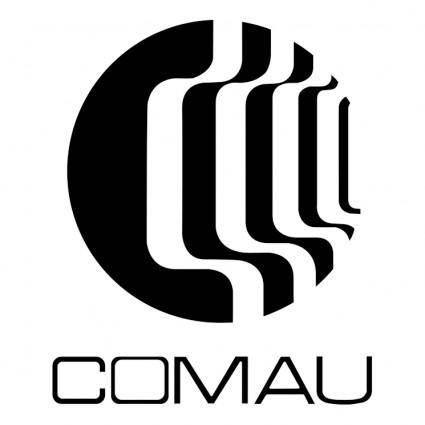 free vector Comau