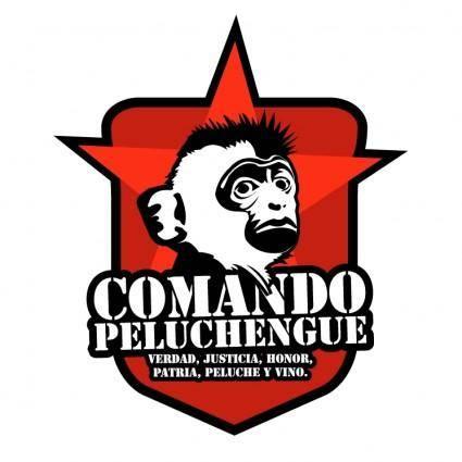 Comando peluchengue