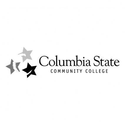 Columbia state community college 0