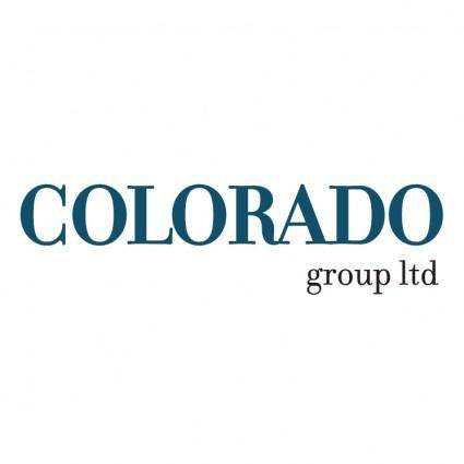 free vector Colorado group
