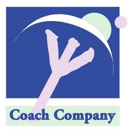 free vector Coach company