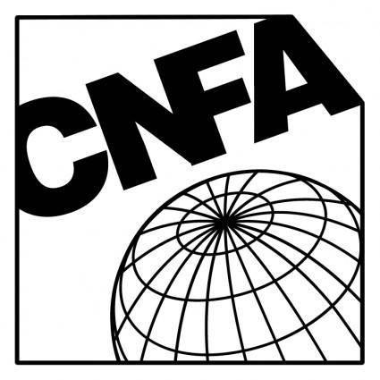 free vector Cnfa