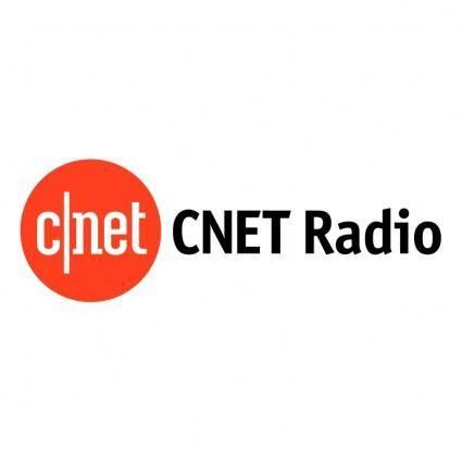 free vector Cnet radio