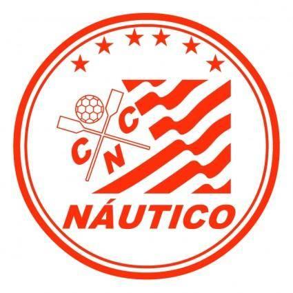 free vector Clube nautico capibaribe de recife pe