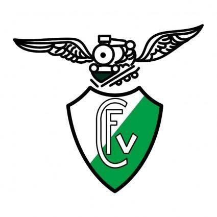free vector Clube ferroviario de huila