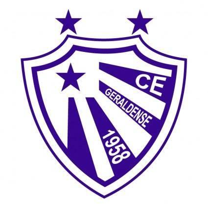 Clube esportivo geraldense de estrela rs