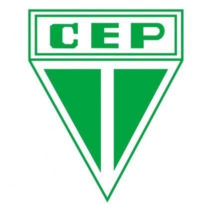 free vector Clube esportivo de passos mg