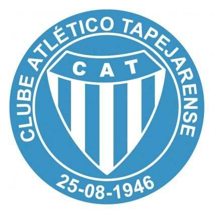 Clube atletico tapejarense de tapera rs