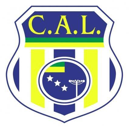 Clube atletico lages