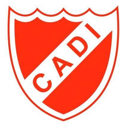 free vector Clube atletico defensores independiente de el bordo