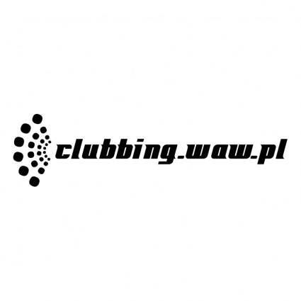 free vector Clubbingwawpl