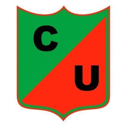 free vector Club union de derqui