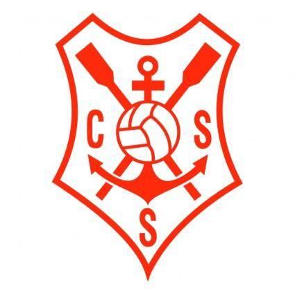 free vector Club sportivo sergipe de aracaju se