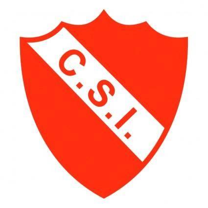 free vector Club sportivo independiente de general pico