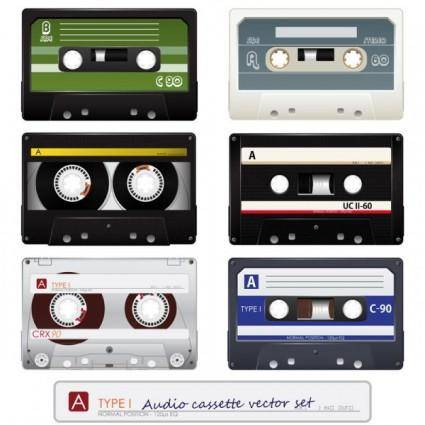 free vector Tape 01 vector