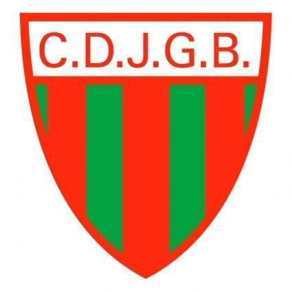 Club deportivo jorge gibson brown de posadas