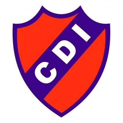free vector Club deportivo independiente de rio colorado