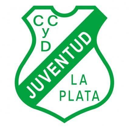 Club cultural y deportivo juventud de la plata