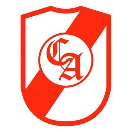free vector Club cultural deportivo y fomento almagro de la plata